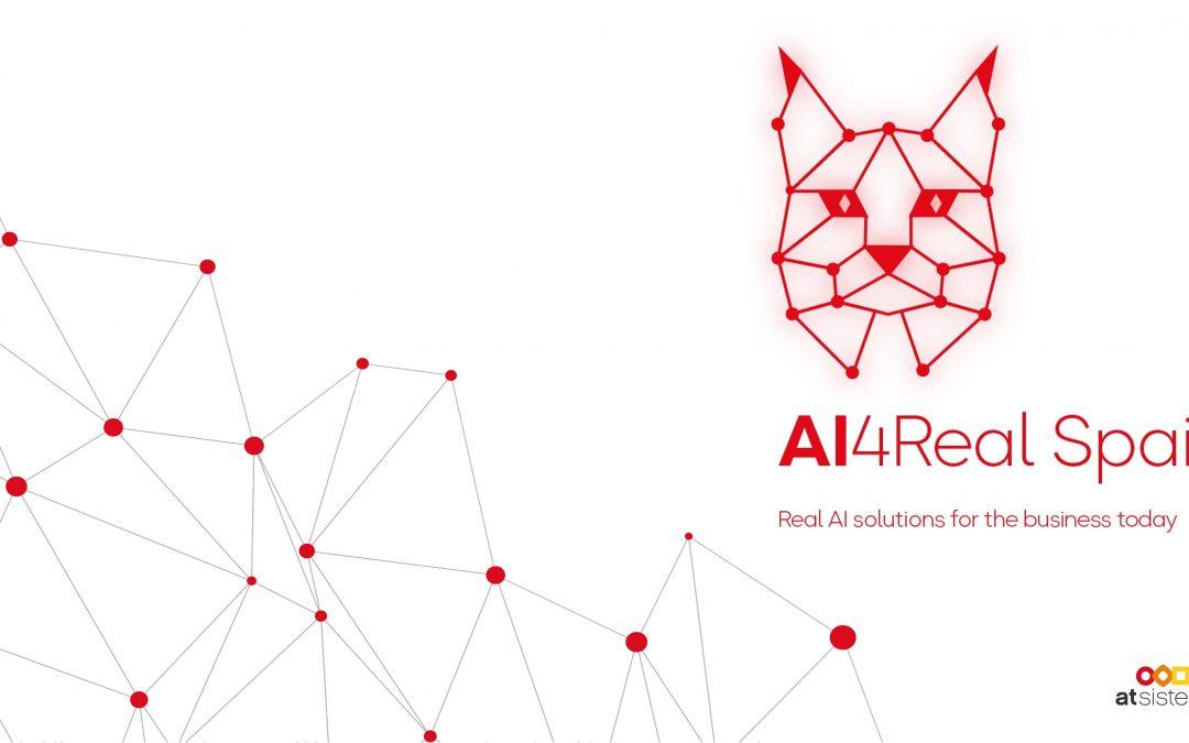 Inteligencia Artificial y sus aportaciones a las distintas áreas de negocio