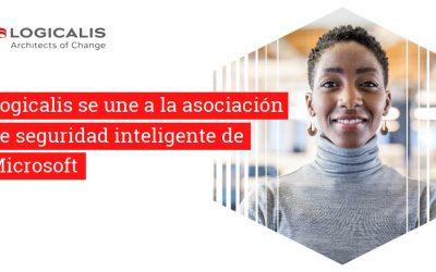 Logicalis se une a Microsoft Intelligent Security Association (MISA)