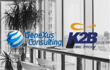 GeneXus Consulting y K2B avanzan en su expansión por Latinoamérica tras ser adquiridas por Constellation Software