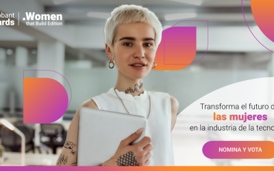 Globant Awards – Women that Build Edition